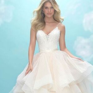 Allure 9450 Wedding Dress